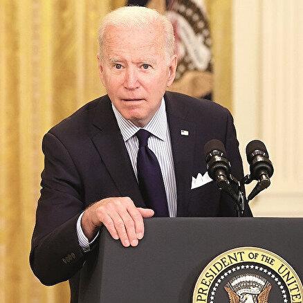 Diktatör Biden