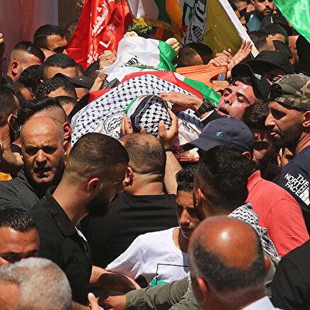 İsrail katliamı