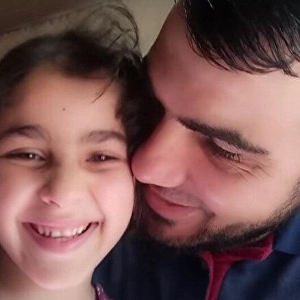 Gazzeli babadan acı haber