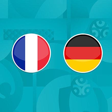 EURO 2020de final gibi maç