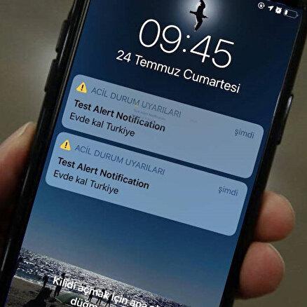 iPhone kullanıcılarını panikleten bildirim