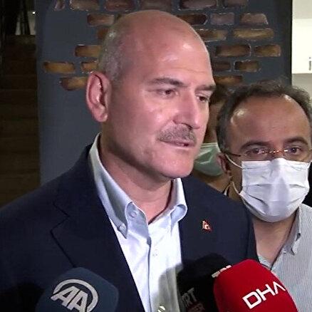 Türk-Kürt meselesiyle bir ilgisi yok