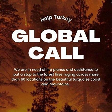 Türkiye için şüpheli çağrı