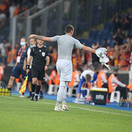 Galatasaray Avrupada yine kazanamadı