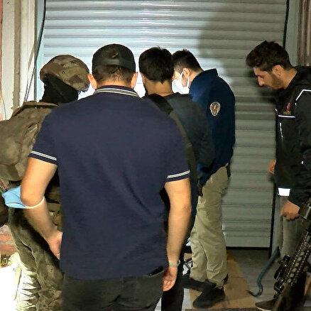 İstanbuldatorbacı operasyonu
