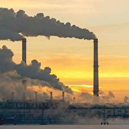 İklim Anlaşması Mecliste