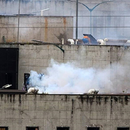 Ekvadorda cezaevinde çeteler arasında çatışma: 24 kişi öldü 48 kişi yaralandı