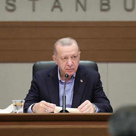 Erdoğan Afrikaya gidiyor