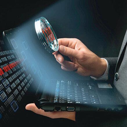 Siber saldırıyayerli kalkan