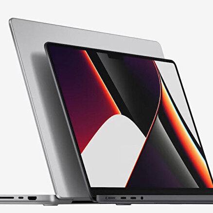 Yeni MacBook Pro ve AirPods tanıtıldı