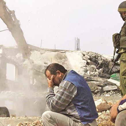 Kudüsü Filistinden koparma planı