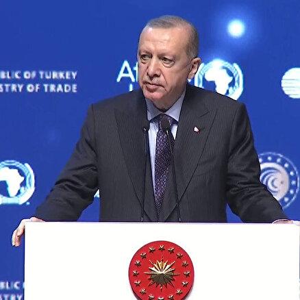 Türkiye - Afrika İş Forumu