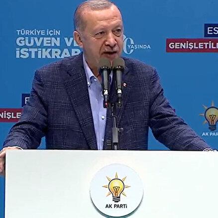 AK Parti Eskişehir İl Danışma Toplantısı