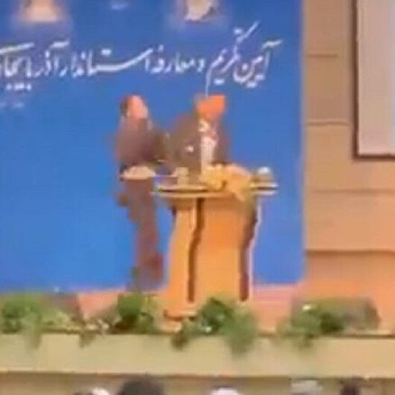 İranlı valiyetokatlı saldırı