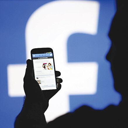 İnsan ticaretinde de Facebook var