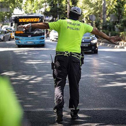 İstanbul trafiğine AKM düzenlemesi