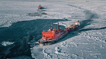 Kuzey Kutbundarota savaşı