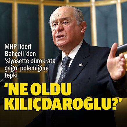 Ne oldu Kılıçdaroğlu?