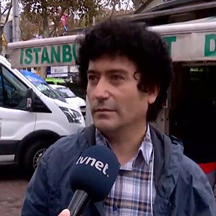 TVNET taksicilerin güvenirliğini vatandaşa sordu