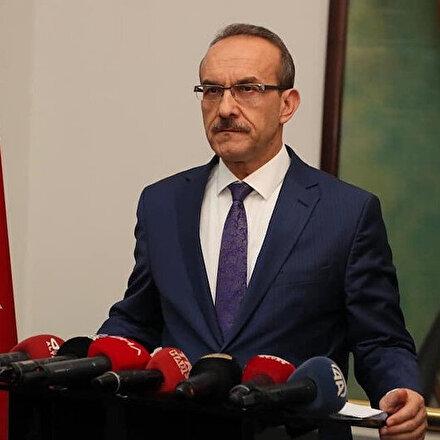 Ordu Valisi Yavuz: Katil zanlısının 12 suç sabıkası var