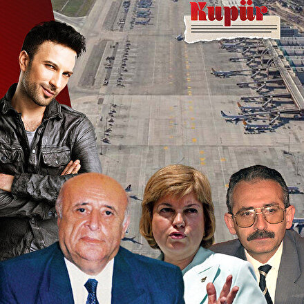 Hayalet havalimanından rekorların havalimanına Sabiha Gökçenin hikayesi