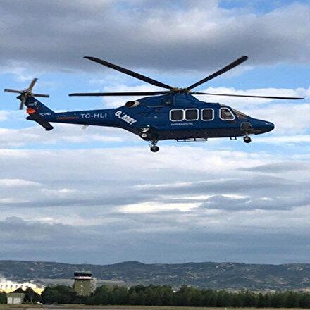 Gökbey helikopteri Kartal ile uçacak: Türkiyede üretilmeyen parçalar yerli olarak geliştirilecek