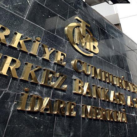 Merkez Bankası: Orta vadeli enflasyon beklentilerindeki düşüş eğilimi sürüyor