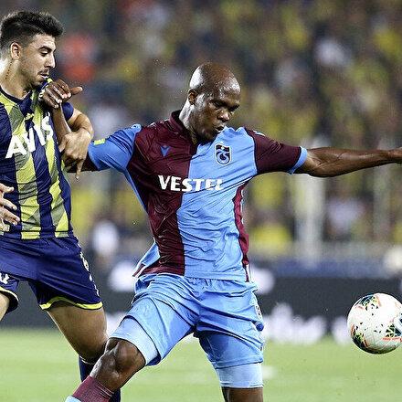 Fenerbahçe maçındaoynayabilecek mi?