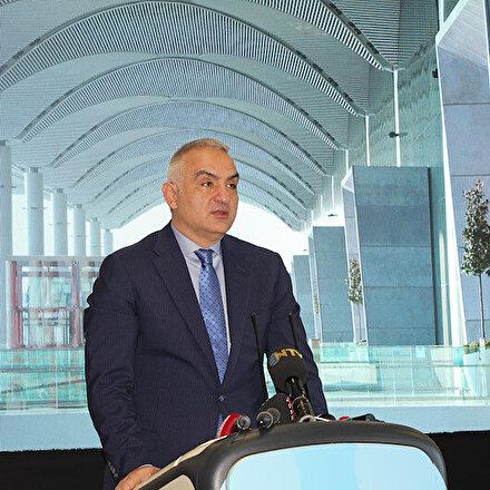 İstanbul Havalimanında yeni dönem: Akıllı Taksi Uygulaması hayata geçiyor