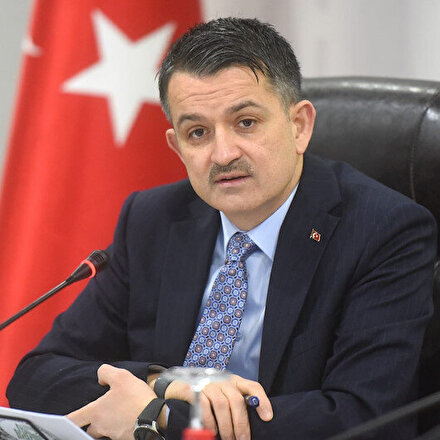 Tarım ve Orman Bakanı Pakdemirli duyurdu: 2 bin 153 personel alımı yapacağız