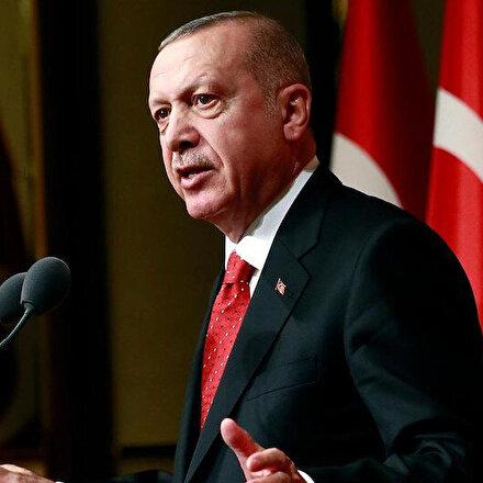 Cumhurbaşkanı Erdoğandan İdlib diplomasisi