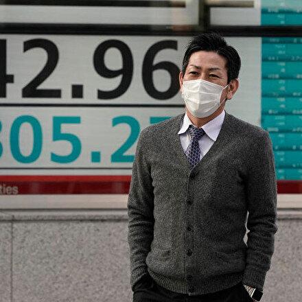 Japonyada koronavirüs salgını büyüyor: Ölü sayısı 9a yükseldi