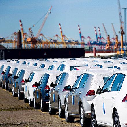 Otomotiv sektöründe mart ayında 2,1 milyar dolarlık ihracat gerçekleştirildi
