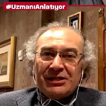 Prof. Dr. Nevzat Tarhan: Duygusal mesafeyi ihmal etmeyin