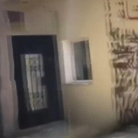 Hamza Kampı Hafter milislerinden temizlendi