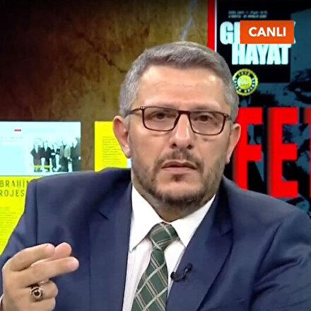 Hüseyin Likoğlu: Örgütten ayrılmak isteyen gençlere FETÖ damgası vurdular