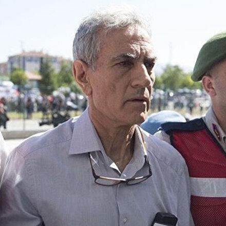 Akın Öztürkün emir astsubayına 15 yıla kadar hapis istemi