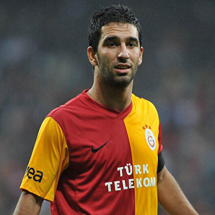 Arda Turan Galatasarayda
