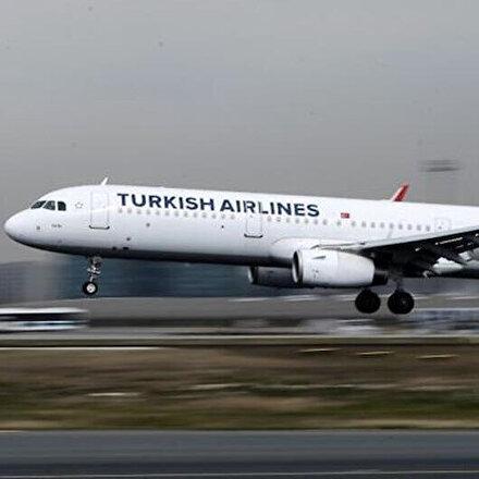 THYnin ağustos uçuş planı belli oldu: 6 ülkeye uçuşlar başlayacak