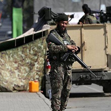 Afganistanda Taliban saldırı düzenledi: 20 güvenlik görevlisi öldü