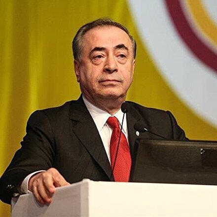 Galatasaray seçime gidiyor