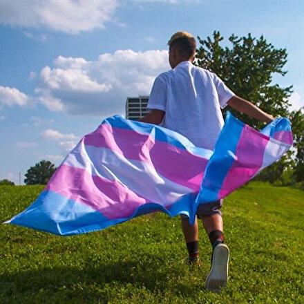 LGBT sapkınlığı sınır tanımıyor: Dört yaşındaki çocuğa cinsiyetsizlik istismarı