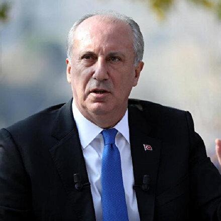 Muharrem İnceden CHPdeki tecavüz olaylarına ilk yorum: Gerçek ortaya çıkarılmalı