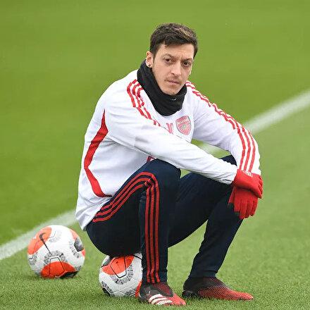 Almanyadan Mesut Özil iddiası