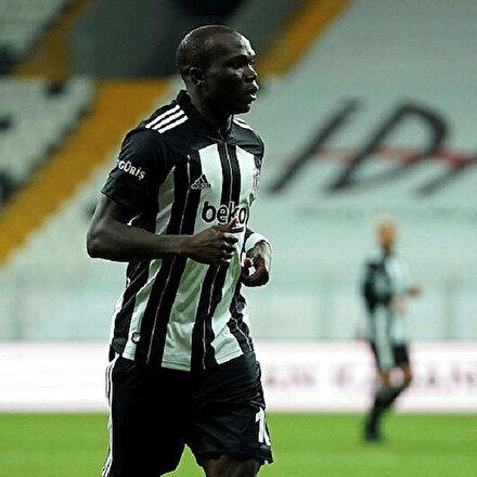 Beşiktaşta son dakika değişikliği