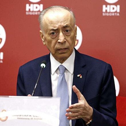 Mustafa Cengiz, İrfan Can Kahveci transferiyle ilgili konuştu: 7 değil, 10+3 milyon euro