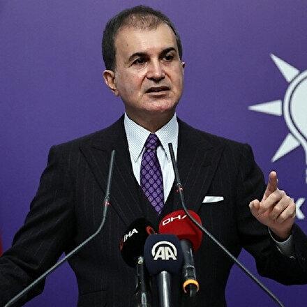 AK Parti Sözcüsü Çelikten Kılıçdaroğluna sert tepki: Böyle skandal bir cümle duyulmadı