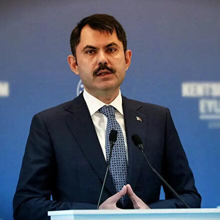 Çevre ve Şehircilik Bakanı Kurumdan İstanbulda yeniden oluşan çöp dağları ile ilgili açıklama