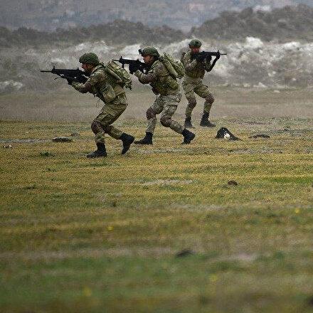 Milli Savunma Bakanlığından son dakika açıklaması: 7 PKKlı terörist öldürüldü