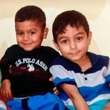 Kayıp iki kardeşten acı haber: İçi su dolu asansör boşluğunda ölü bulundular
